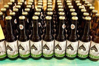 В Голландии изобрели пиво, не вызывающее похмелья