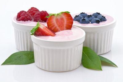 Пробиотический йогурт защитит от потери памяти