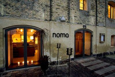 Знаменитый ресторан Noma откроется в Мексике
