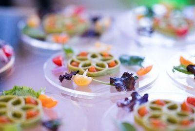 В Испании откроется ресторан, где блюда будут печататься на 3D-принтере