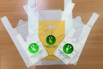 В Индии изобрели съедобную «пластиковую» упаковку