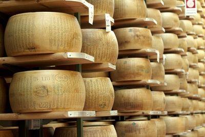 Горгонзола был назван лучшим итальянским сыром