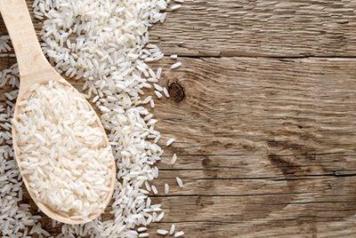 В Африке обнаружен поддельный рис
