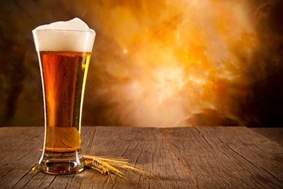 В Лондоне варят пиво на основе ДНК человека