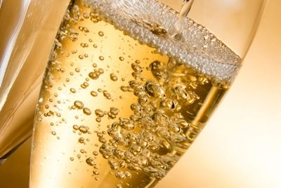 Детское шампанское может оказаться под запретом