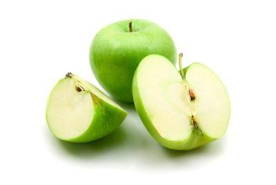 В продажу поступят яблоки, которые не темнеют на срезе