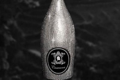 Самое дорогое в мире сухое игристое вино  стоит 1620 долларов