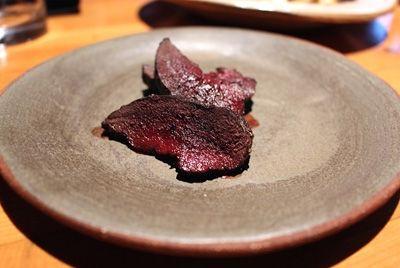 В канадском ресторане подаются блюда из мяса тюленя
