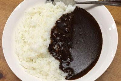 В Японии выпустили шоколадный соус карри ко Дню Святого Валентина