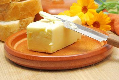 В Швеции ожидается дефицит масла и сливок