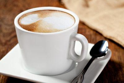 Новый тренд – кофе из грибов