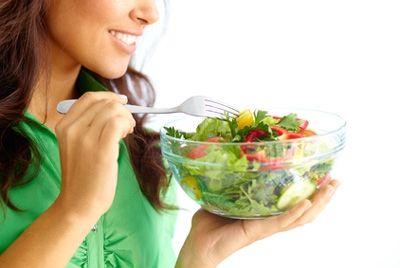Вегетарианская диета укрепляет мышцы ничуть не хуже мяса