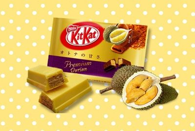 В Таиланде может появиться шоколад со вкусом дуриана