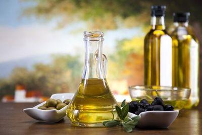 Оливковое масло может снизить вред употребления жирной пищи