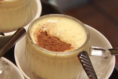 Яичный кофе – популярная тенденция во Вьетнаме