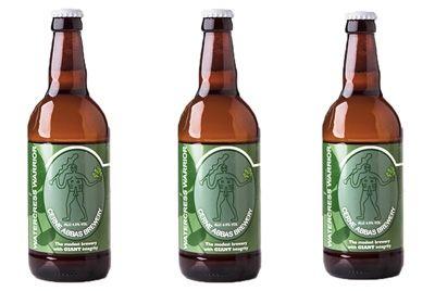 В Англии сварили пиво с афродизиаком