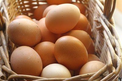 Одно яйцо в день помогает детям оставаться здоровыми