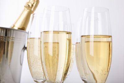 Французское шампанское будет иметь высокое качество в этом году