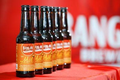 Ученые создали пиво с антибактериальными свойствами