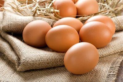 Употребление яиц полезно для развития мозга детей