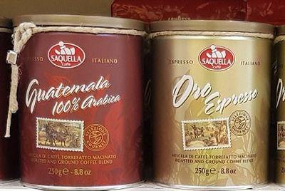 Кофе с рабами на упаковке был снят с продаж в Великобритании