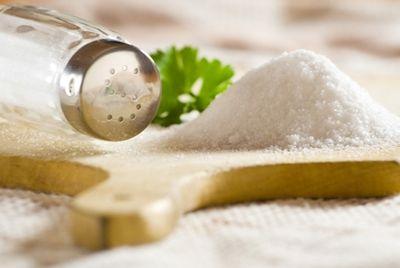 Новый ГОСТ ужесточит требования к поваренной соли