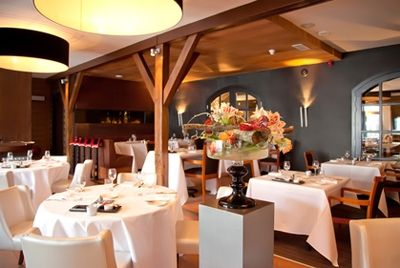 Хестон Блюменталь откроет первый ресторан на Ближнем Востоке