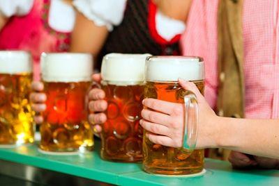 Бельгийский бар установил сигнализацию на пивные бокалы против краж