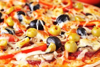 В Новосибирске состоялся чемпионат по приготовлению пиццы