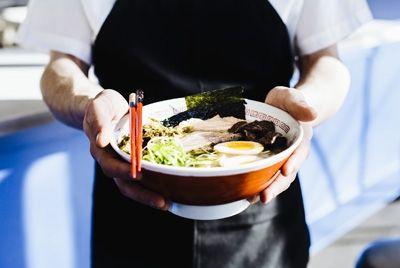 Япония предлагает кулинарную программу для иностранцев