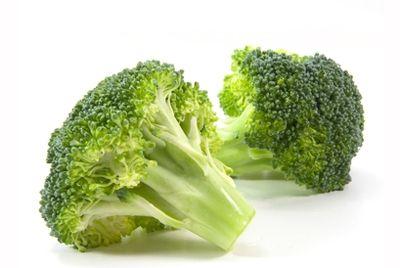 Австралийцев хотят побудить есть больше брокколи