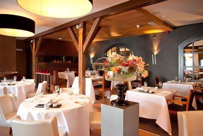 Два российских заведения оказались в сотне лучших ресторанов мира