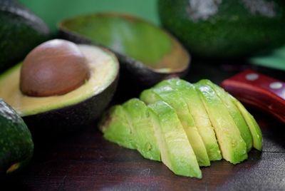 Защитное покрытие для авокадо продлевает срок хранения фруктов вдвое