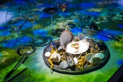Ресторан в Куала-Лумпур предлагает уникальный гастрономический опыт