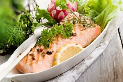 Средиземноморская диета улучшает качество сна