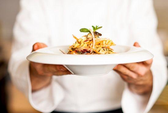 В Казахстане прошла кулинарная битва между поварами