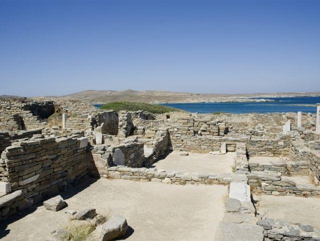 В Средиземноморье нашли древнейшую в мире сыроварню