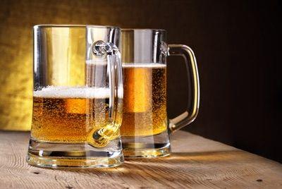 В словацкой церкви появился круглосуточный кран с пивом