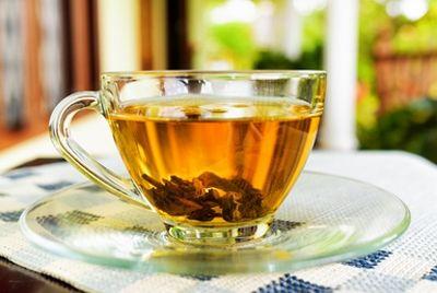 Специалисты призывают пить чай и есть ягоды ежедневно