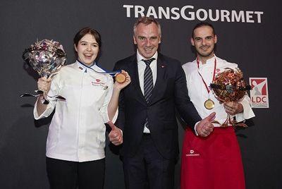 Россиянка стала лучшим поваром-юниором в международном конкурсе Les Chefs En Or