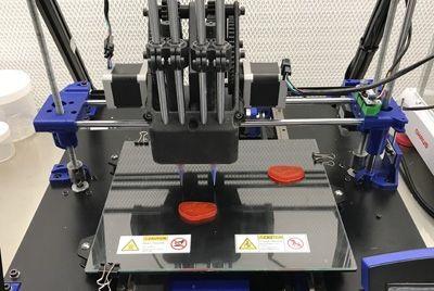 Итальянский ученый предлагает печатать веганские стейки на 3D-принтере