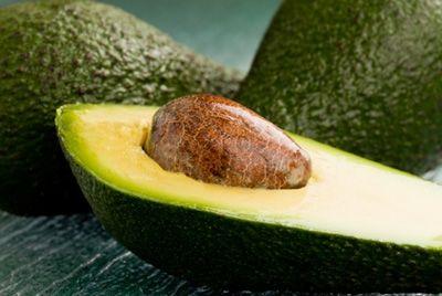 Великобритания отказывается от авокадо