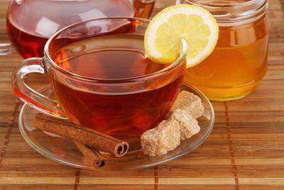 Китайские ученые обнаружили новый вид чая без кофеина