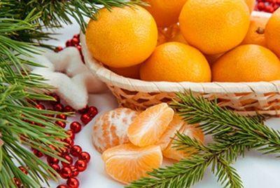 В Абхазии собрали рекордный урожай мандаринов