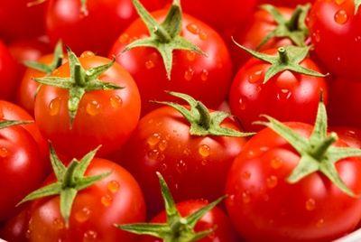 Семена томатов отправились в космос