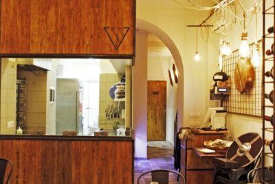 В Милане открылся ресторан, посвященный викингам