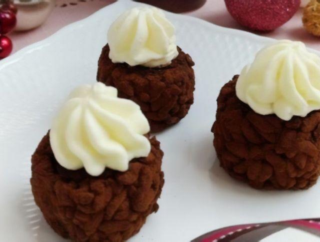 Тирамисуши – оригинальный десерт ко Дню влюбленных