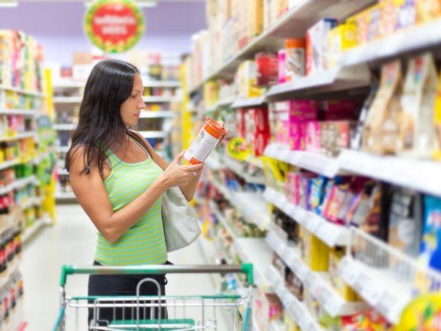 Российские продукты защитят от недовеса и недолива