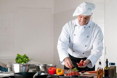 Букингемский дворец ищет шеф-повара