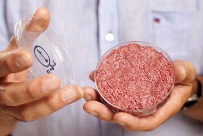 Космонавты смогут печатать еду на биопринтере